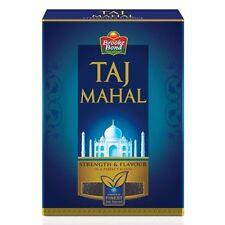 Darjeeling Taj Mahal té indio Brooke Bond Té Negro Original * 450 G * vendedor del Reino Unido