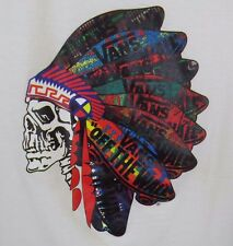 Fruit of the Loom with VANS OFF THE WALL T-Shirt Men's Size S