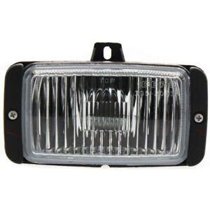 GM2596101 Fog Light for 82-97 Chevrolet S10 LH=RH Side
