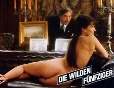 DIE WILDEN FÜNFZIGER original Kino Aushangfotos 23 Motive