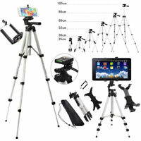 Professional Camera Tripod Stand Holder Mount for Phone iPhone Samsung Table US