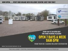 Static caravans for sale, on site and off site mobile homes,lodges,residential