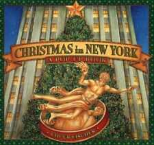 Christmas in New York: A Pop-Up Book by Chuck Fischer: Used