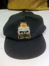 """Michael Jackson """"Dangerous World Tour"""" Concert 1992 Vintage Baseball Cap Hat"""