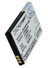 Batterie 1200mAh type LP383450A RCB413 Pour Doro Primo 413