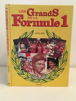 Les grands de la Formule 1 Doug Nye Solar 1995