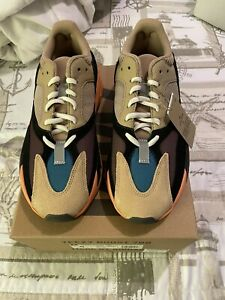 Adidas Yeezy Boost 700 Enflame Amber (GW0297) Men Size US 10.5