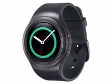 Samsung Gear S2 SM-R730V Wi-Fi only Smartwatch - Dark Gray