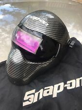 "Snapon Welding Helmet Halo ""replacement Head Gear�"