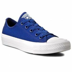 Converse OX Sodalite Low Blue/White Multi 150152C Fashion