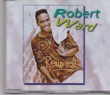 Robert Ward-Reunited cd maxi single 2 tracks