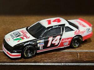 #14 Terry Labonte Kellogg's Corn Flakes 1/64 1990s NASCAR Diecast Loose