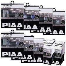 Piaa Hyper Arros Coche Bombillas H1 H3 H4 H7 H8 H9 H11 H13 HB3 HB4 HIR2 Accesorios