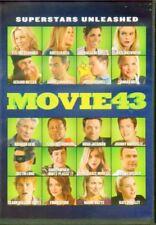 Movie 43 (2013) on DVD