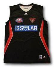 Circa 2012 Mens Essendon Bombers Training Football Jumper Guernsey Size L