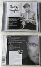 PHIL COLLINS Going Back / 18 Motown & Soul Classics .. Atlantic CD