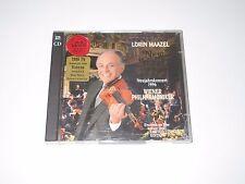 2 CD/NEW YEARS CONCERT/NEUJAHRSKONZERT 1996/MAAZEL/RCA 09026684212 Limited Edit