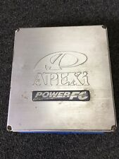 JDM APEXI POWER FC NISSAN S13 SILVIA 180SX SR20DET BLACK TOP 94-96 414-N004