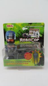 TOY ISLAND, 1995 ROBOCOP TACTICAL COMMAND VEHICLE CRIME SCENE DIORAMA - RARE