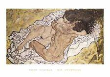 Reproduction Art Posters Egon Schiele