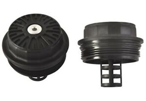 Oil Filter Cover For Ford S-Max & Galaxy 2.3 07/15, Mondeo Mk3 Mk4 1.8 2.0 2.3