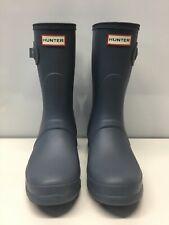 Hunter Original Short Women's Rain Boots Mid Calf  Size 10M.⭐️