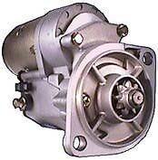Motorino di avviamento sostituisce Isuzu 5811001660 per Chevrolet/Hyster/Iseki/