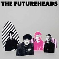 The Futureheads by The Futureheads (CD, Oct-2004, Sire) Free Ship #HK35