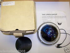 "NEW THE LOGICA GROUP CD5020-VAVR DIGITAL CCD COLOR DOME CAMERA 1/3"" SONY SUPER"