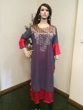 Plus Chiffon Evening, Occasion Long Sleeve Tops & Blouses for Women