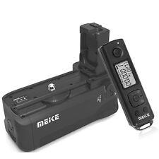 Meike MK-AR7 Funkfernbedienung Batteriegriff grip für Sony NEX A7 A7R A7S Remote