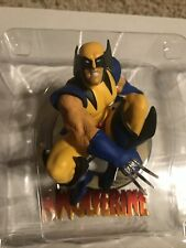 Carlton Cards Heirloom XMen Wolverine Christmas Ornament New Mint