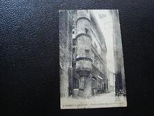 FRANCE - carte postale st-bonnet-le chateau (maison de la chatelaine(cy68)french