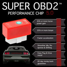 ACURA RSX TYPE-S & BASE MODELS SUPER OBD2 PERFORMANCE CHIP ADD POWER + MPG