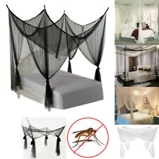 Mosquito Net Bed ornament Double Canopy Quarto Door Tent Queen Full King Size