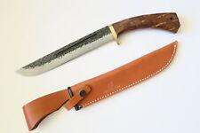 VTG IC CUT MI5 SEKI JAPAN ISHIKAWA KEN NATA SAN MAI CHERRY FIXED MACHETE KNIFE