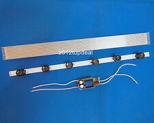 3w led chip +lens +6-10x3w led driver+30cm pcb+Heatsink F Aquarium Grow Lights