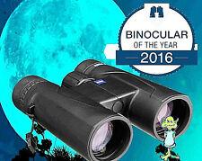 ZEISS 8x42 Terra ED Binoculars, WATERPROOF, FOGPROOF, Schmidt-Pechan ROOF PRISM.