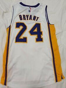 Kobe Bryant Lakers Jersey