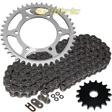JT 525 O-Ring Chain 17-43 T Sprocket Kit 70-8809 for Kawasaki