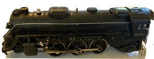 "Lionel 027 Gauge locomotive 2026 Number ""F"" Unit"