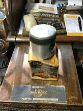 HARLEY-DAVIDSON 1 NOS 45 FLATHEAD 750cc piston   + 30 THOU OVER   SHELF 1