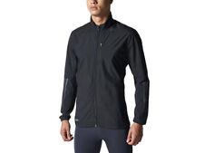 adidas Gore-Tex Active Shell Windstopper Mens Softshell Full Zip Running Jacket