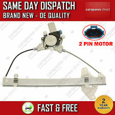 FOR HYUNDAI ACCENT MK2 (LC) 1999>06 FRONT RIGHT SIDE WINDOW REGULATOR 4/5 DOORS