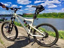 Profesjonalny rower górski - SCR 3 (9980,- cena w sklepie)