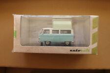 Autocult 1:43: 09002 Martin Walter - Commer Dormobile Coaster von 1960