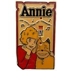 Vintage 1981 Annie Light Switch Plate MOC (New, SEARS)