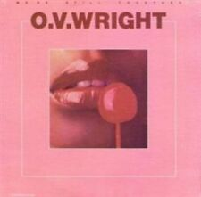 We're Still Together 0767981118024 by O.v. Wright CD