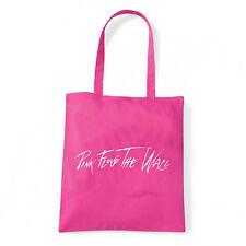 Art T-shirt, Borsa shoulder Pink Floyd The Wall, Fucsia, Shopper, Mare