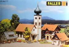 Faller 282777 Z - Dorf- Set  NEU & OvP